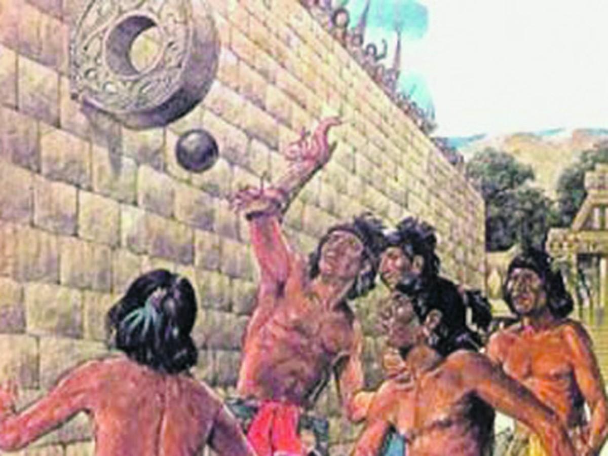 La Pelota En Juego Un Ritual El Informador