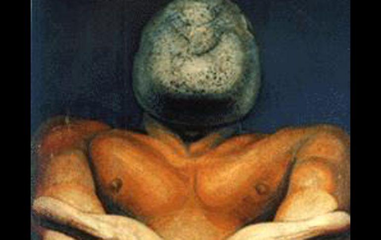 Se Exhiben Dos Murales De David Alfaro Siqueiros En La Saps El