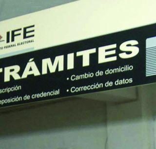 Nuevo Llamado Del Ife Para Renovar Credencial De Elector 03