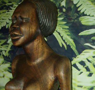 Regresará A Veracruz La Diosa Africana De La Fertilidad El Informador