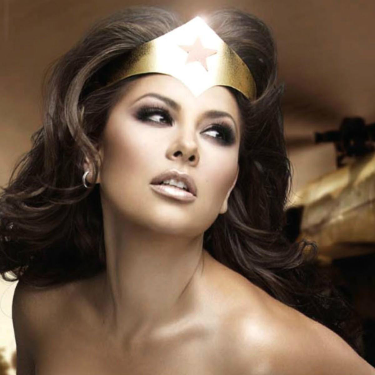 Gaby Ramírez Muestra Su Belleza En Playboy El Informador
