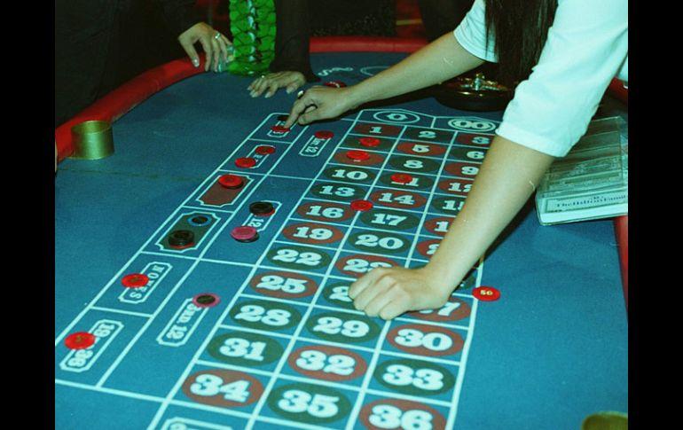 casino 777 zapopan