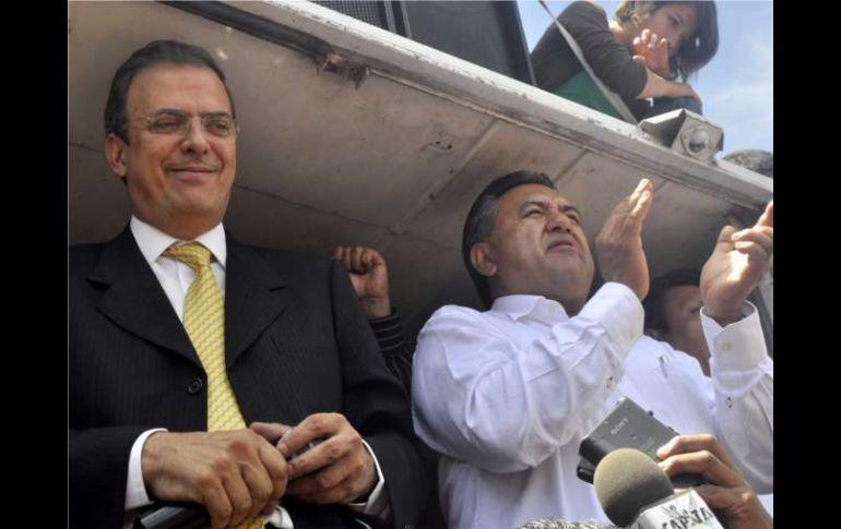 Diálogo entre SME y Segob se reanudará el lunes   El Informador ...