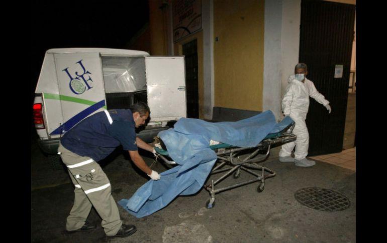 Dos hombres mueren por balazos en Jalisco | El Informador ...