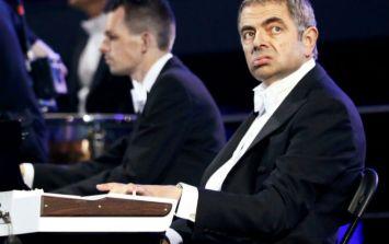 Mr Bean Alegra La Ceremonia Olímpica El Informador