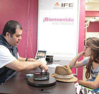 El Ife Realiza Campaña De Fotocredencialización En Jalisco
