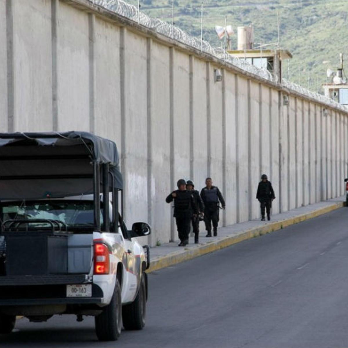 Trasladan A 192 Reos A Nuevo Penal De Guanajuato