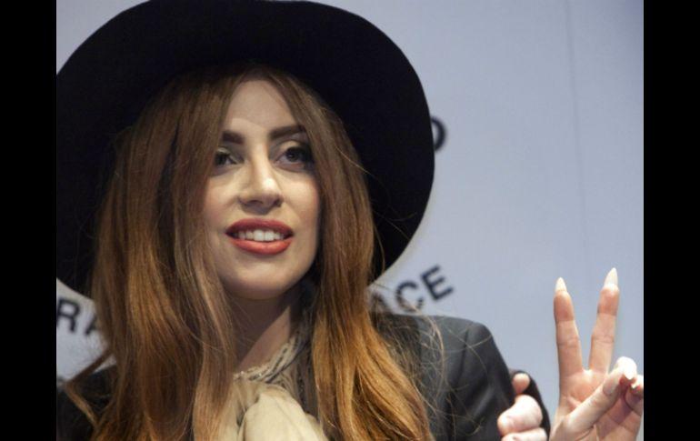 Disfrutan bogotanos de espectacular concierto de Lady Gaga | El ...
