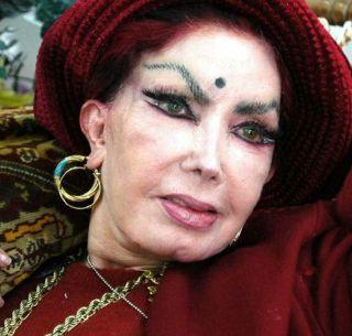 Irma Serrano Celebrara 79 Anos Alejada Del Medio Artistico El Informador