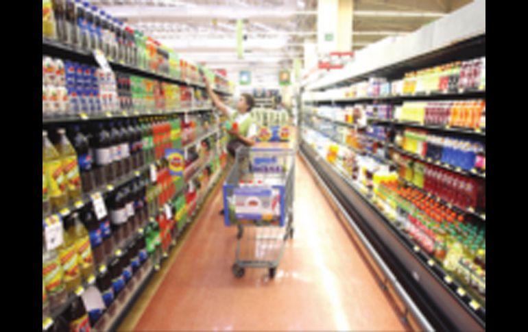 Walmart, corto en aumento de piso de ventas | El Informador ...