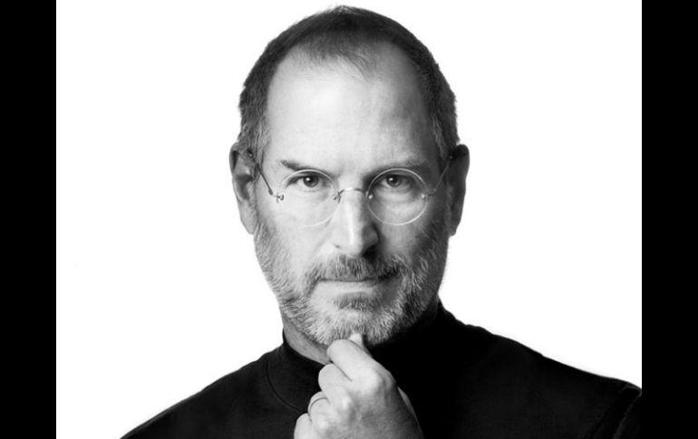 748bce559a2 La cinta explota la relación confesa de Steve Jobs con sustancias  alucinógenas para explicar sus aportaciones