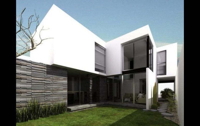 Piedra natural en casa el informador noticias de for Precios de piedra decorativa para interiores