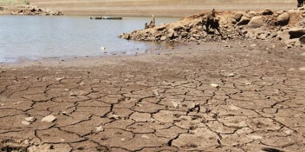 Millones de hect reas afectadas por degradaci n de suelos for Hipotecas afectadas por el suelo