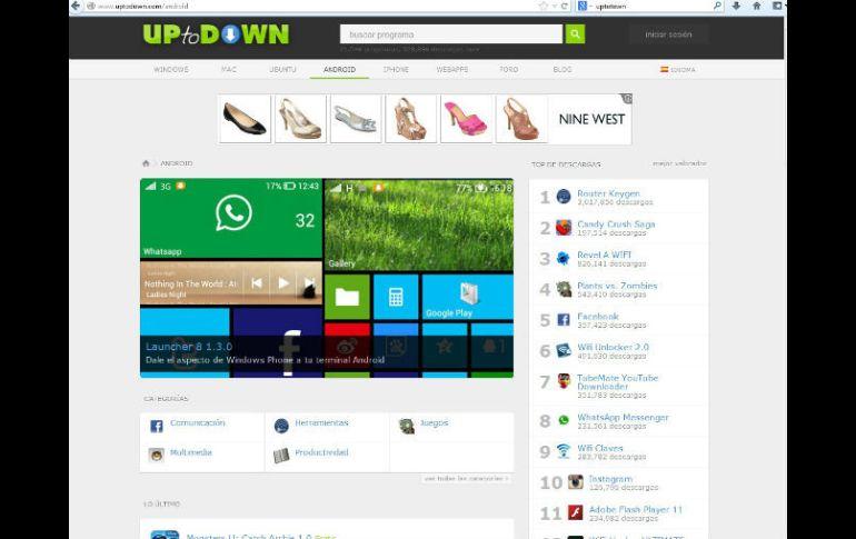 descargar whatsapp para tablet por uptodown