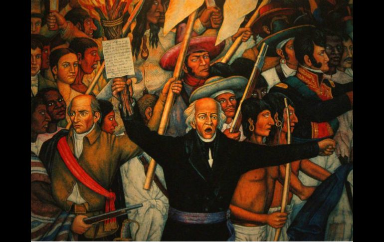 Antropológicas Abordará Causas Del Movimiento De Independencia El