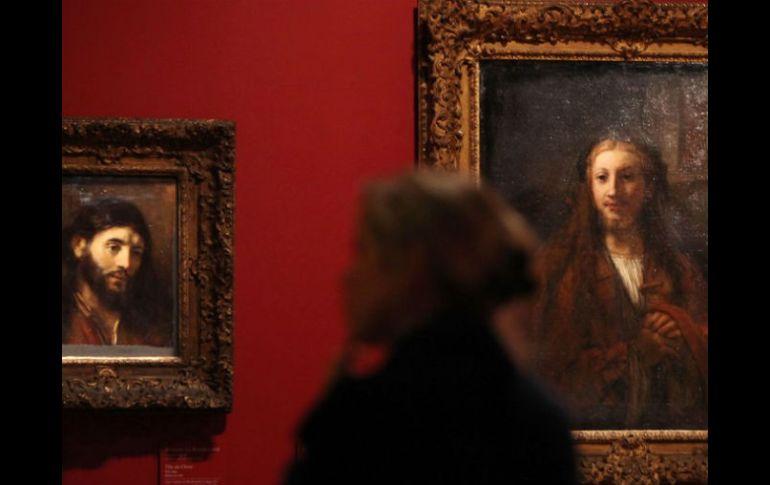Los grabados más bellos del artista Rembrandt en México | El ...