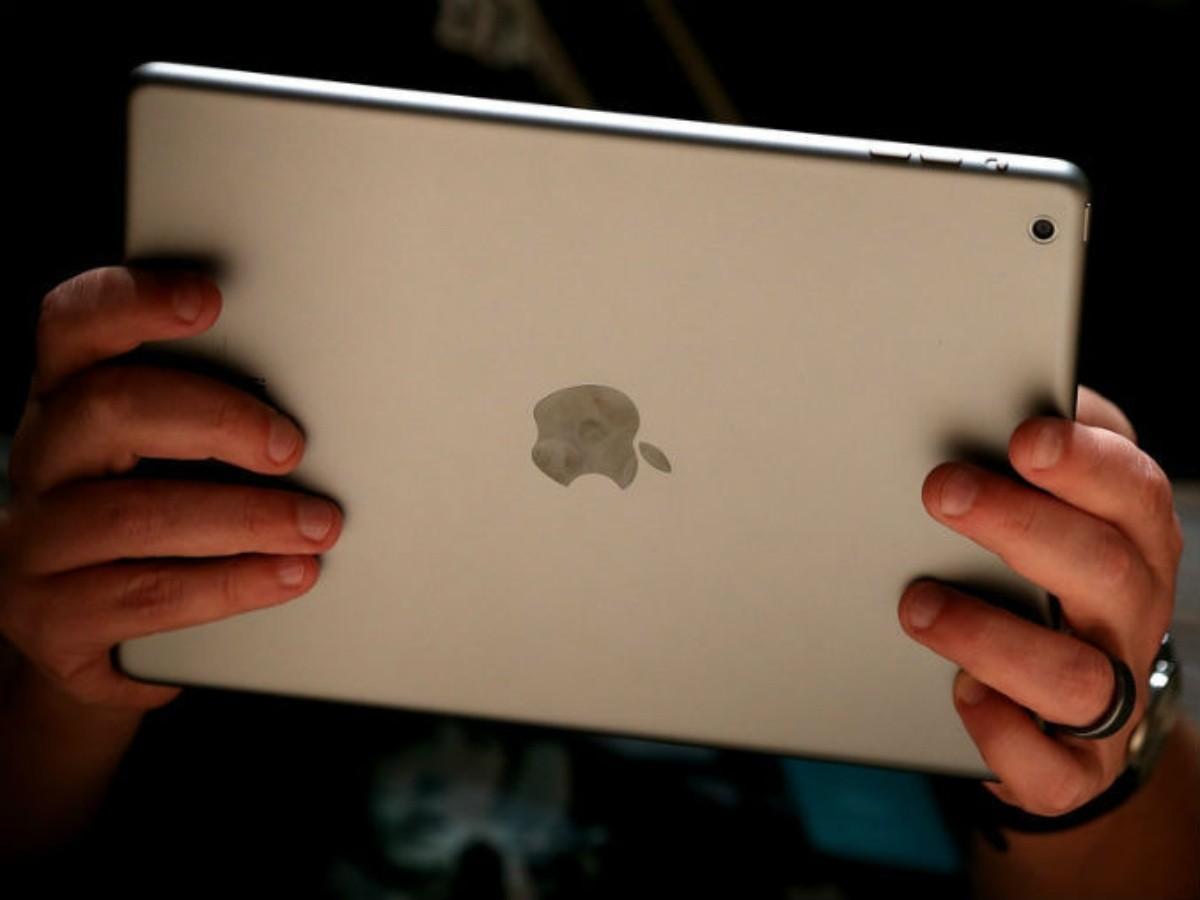iPad Air explota en una tienda de telefonía en Australia   El ...