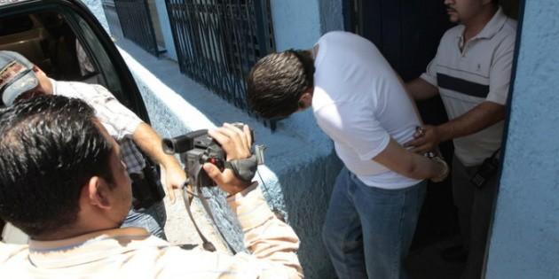 Arraigo En Jalisco Un Instrumento 39 Intimidatorio 39 Ajj