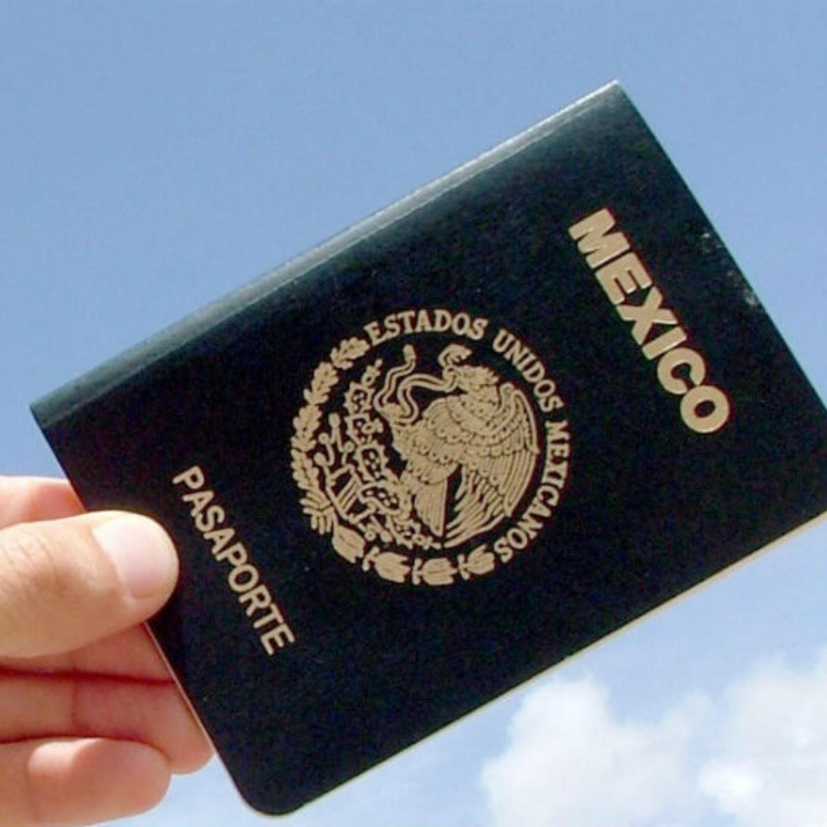 Citas pasaporte por internet jalisco