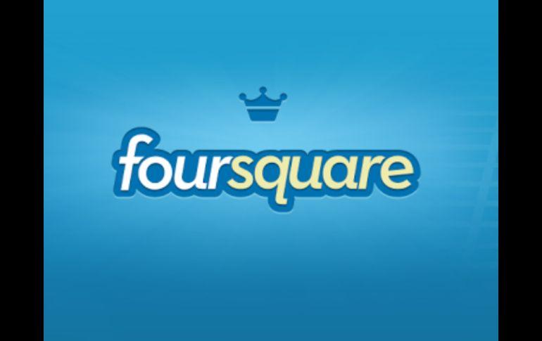Microsoft invierte 15 MDD en Foursquare