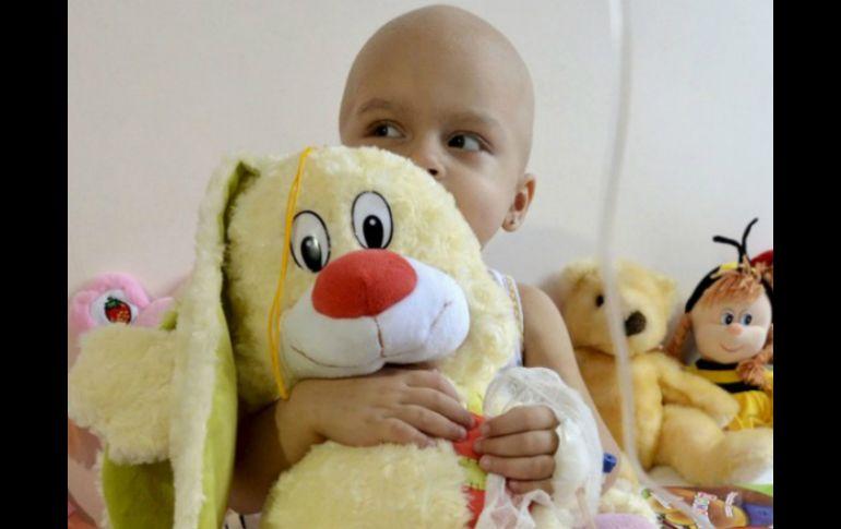 Tratamiento con células madre podría combatir leucemia infantil