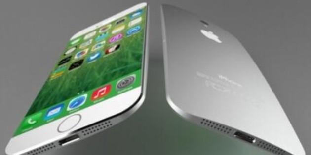 Filtran imágenes de supuesto iPhone 6