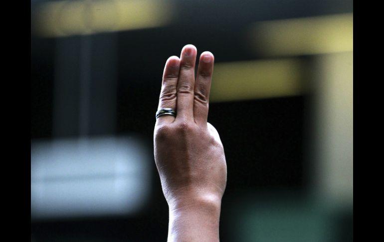 Prohiben Senal De Los Juegos Del Hambre En Tailandia