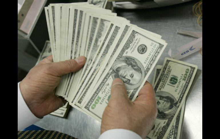 Posts Tagged 'precio del dolar interbancario en mexico al cierre de hoy 9 de febrero de 2016'