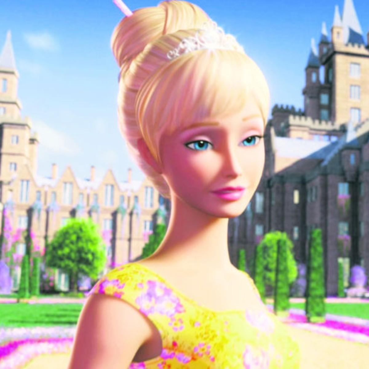 Barbie abre la Puerta Secreta   El Informador :: Noticias de Jalisco ...