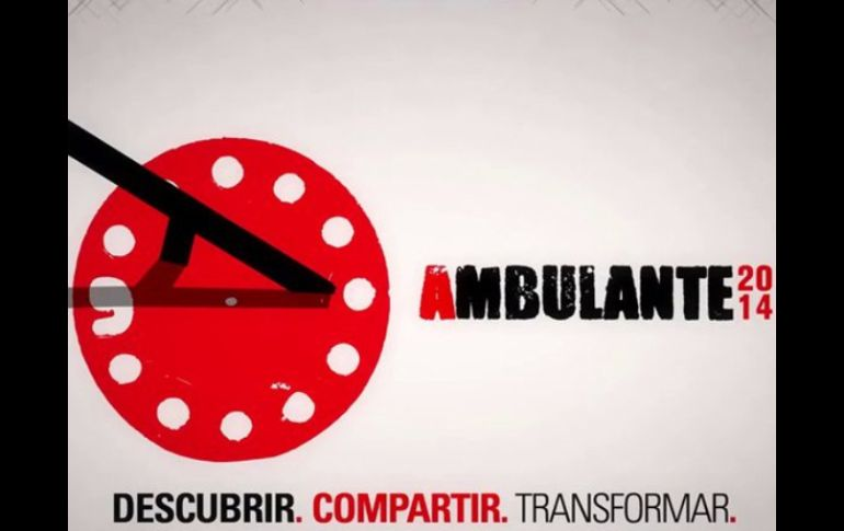 La Gira Ambulante presentará 22 documentales. FACEBOOK  Cineteca Nacional Jalisco  /