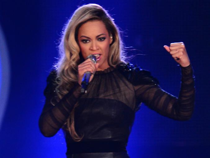 Forbes publica su lista de cantantes mejor pagadas del mundo en 2019