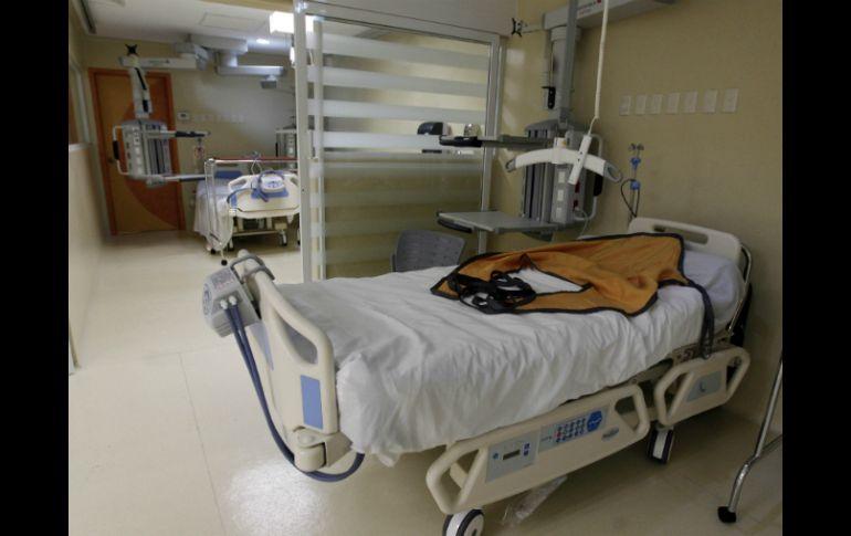 Hospital San Juan de Dios abre área de atención infantil | El ...