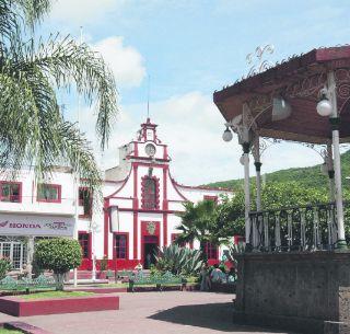 Un paseo por Jocotepec | El Informador :: Noticias de