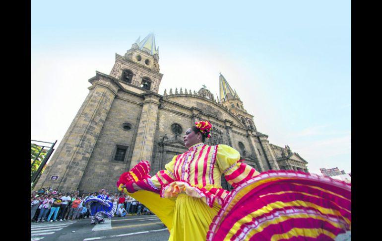 México.. Amor y tradición
