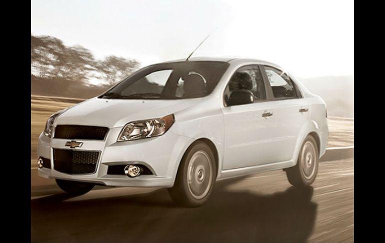 Los diez autos m s vendidos en m xico en 2015 el for General motors moody s rating