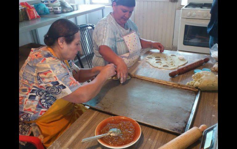 Las vainas de mezquite sirven para la elaboración de harina conocida como 'pechita', la cual contiene minerales, vitamina y fibra. EL INFORMADOR / ARCHIVO