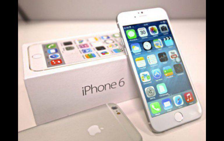9074e026965 Estos nuevos modelos fueron presentados el pasado 9 de septiembre. ESPECIAL  / apple.com