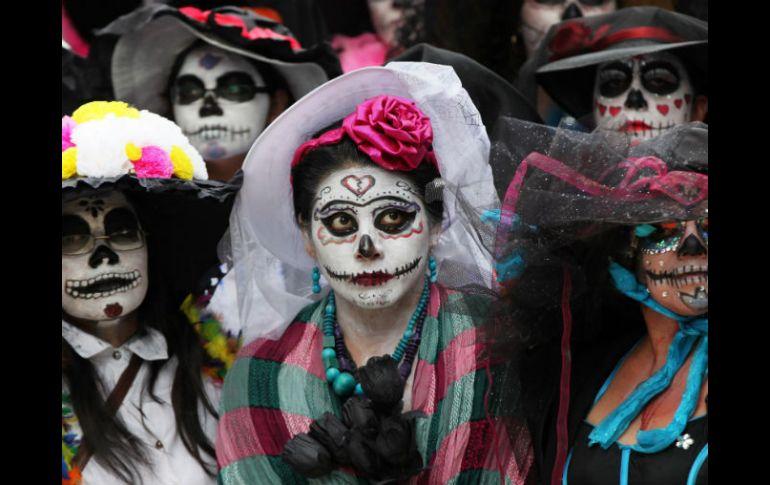 Misantla Veracruz Invita Al Festival De Catrinas Y Calaveras 2015