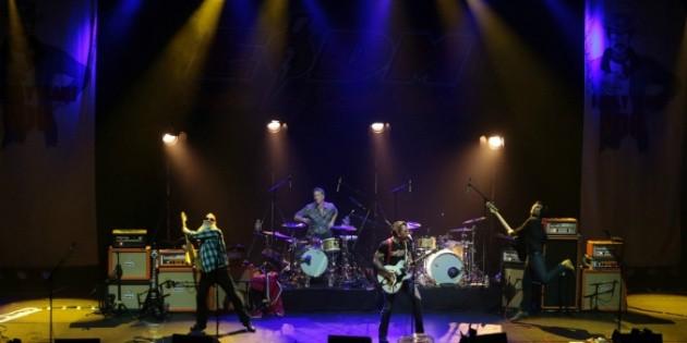 Eagles of death metal da concierto en par s a tres meses for Conciertos paris 2017