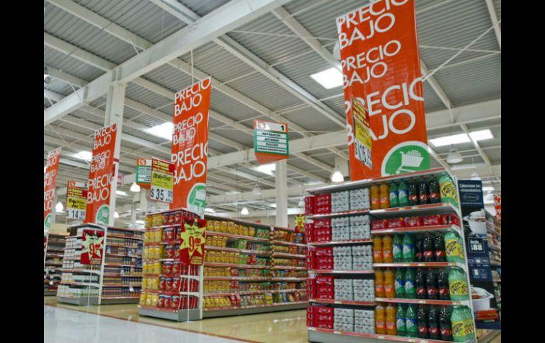 Resultado de imagen para interior de las tiendas de La Comer