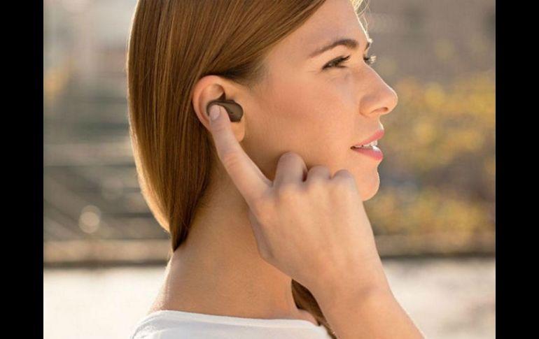 Lanzan auricular inteligente que se adapta a la persona | El ...