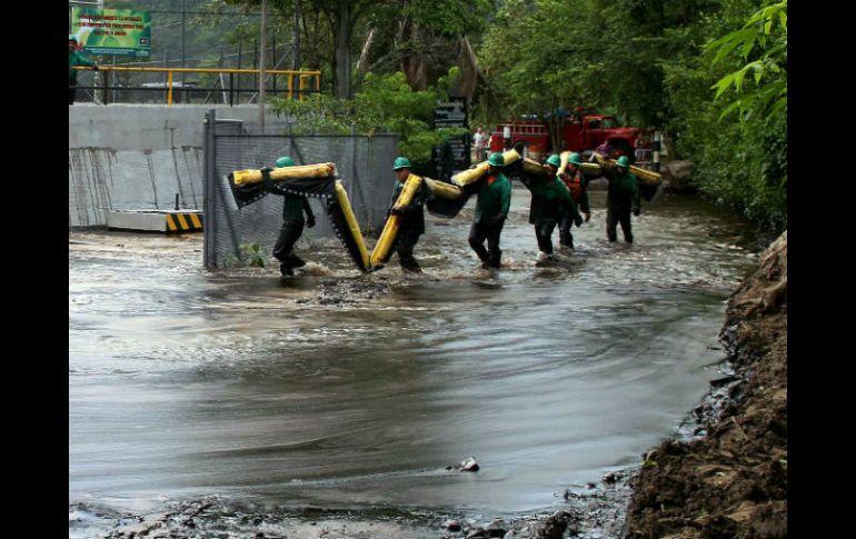 Declaran emergencia por derrame de petróleo en Perú