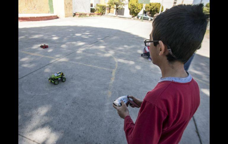 Para Niños Con Diseñan Estudiantes Juguetes Discapacidad VisualEl JcT3lF1K