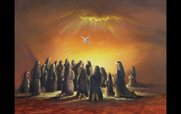Resultado de imagen de Domingo de Pentecostés