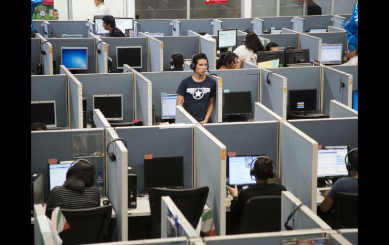 Ruido en oficinas genera baja productividad el for Ruido oficina