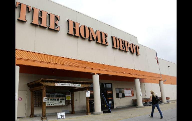 Home depot reporta inversiones por 30 mmdp en 15 a os el for Home depot sucursales