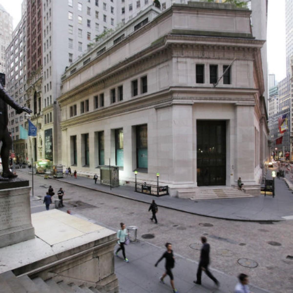 Bolsa de Nueva York, cerrada por Día de la Raza en EU | El ...