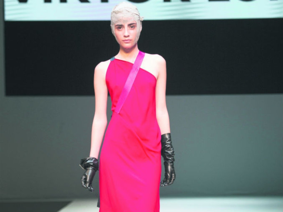 Vivir la moda desde la piel | El Informador :: Noticias de Jalisco ...