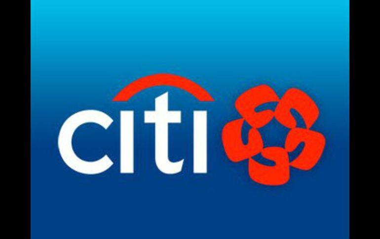 Resultado de imagen para logo Citibanamex