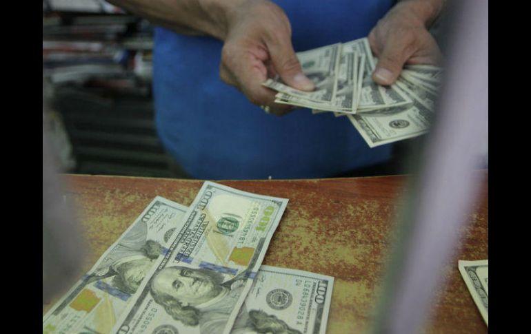 El Tipo De Cambio En Moneda Extranjera Pagaderas País Se Ubica 21 3219 Pesos
